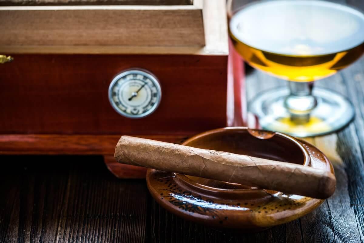 I migliori humidor per sigari: guida alla scelta