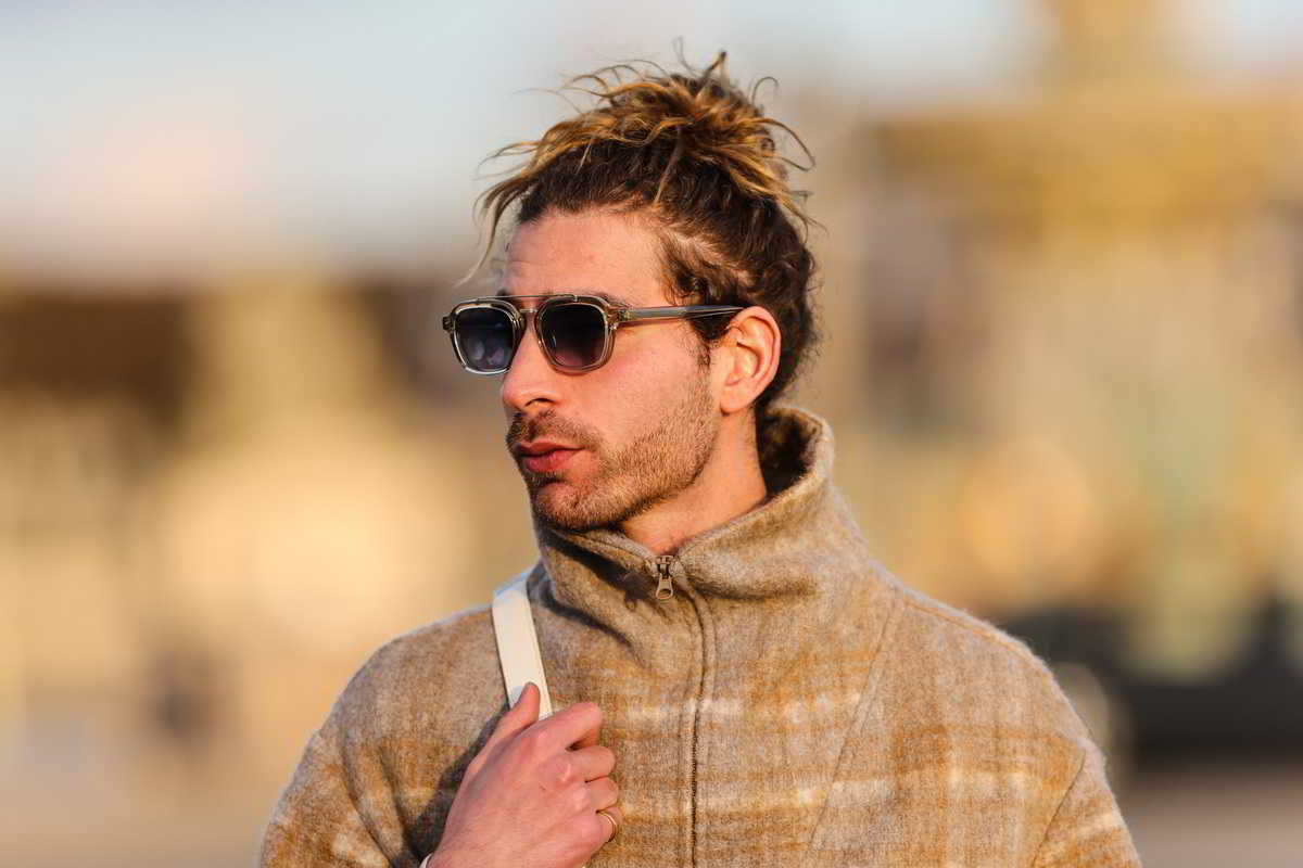 Moda uomo: ecco i migliori occhiali da sole per essere sempre al top