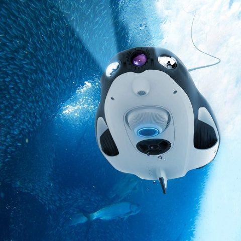 Droni marini: guida ai migliori modelli da acquistare