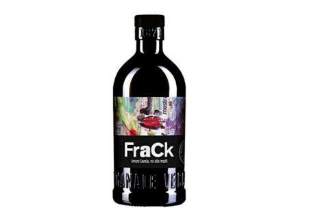 amaro frack