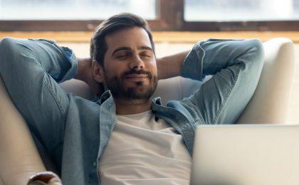 Poltrone massaggianti: i migliori modelli per un perfetto relax casalingo