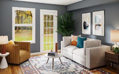 Tappeti di lusso: come rendere elegante la tua casa