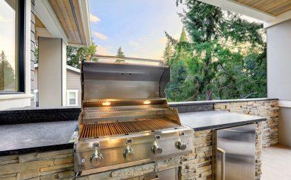 Barbecue a gas: guida ai modelli di lusso