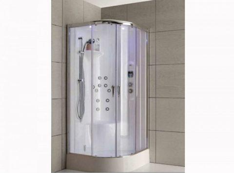 cabina doccia lusso