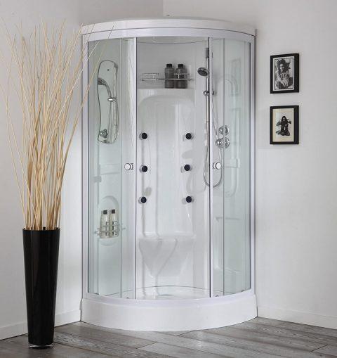 cabina doccia di lusso