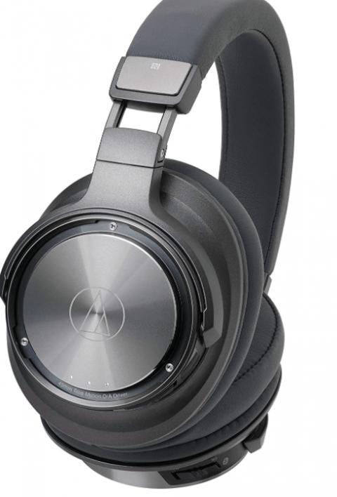 Cuffie Audio -Technica