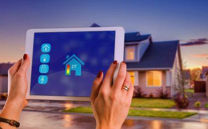Casa domotica: come rendere la tua casa intelligente