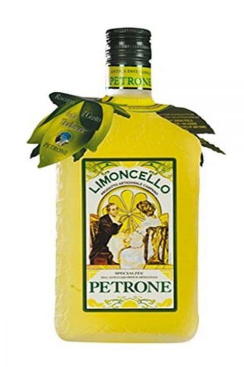 limoncello distilleria petrone