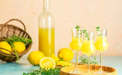 Miglior limoncello: la classifica delle migliori marche