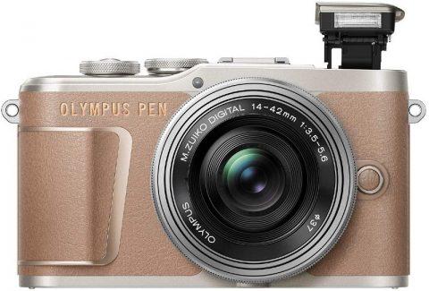 macchina fotografica olympus