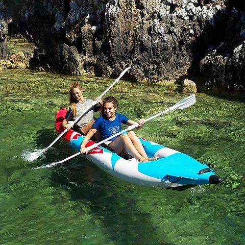 Kayak gonfiabili: guida ai migliori modelli