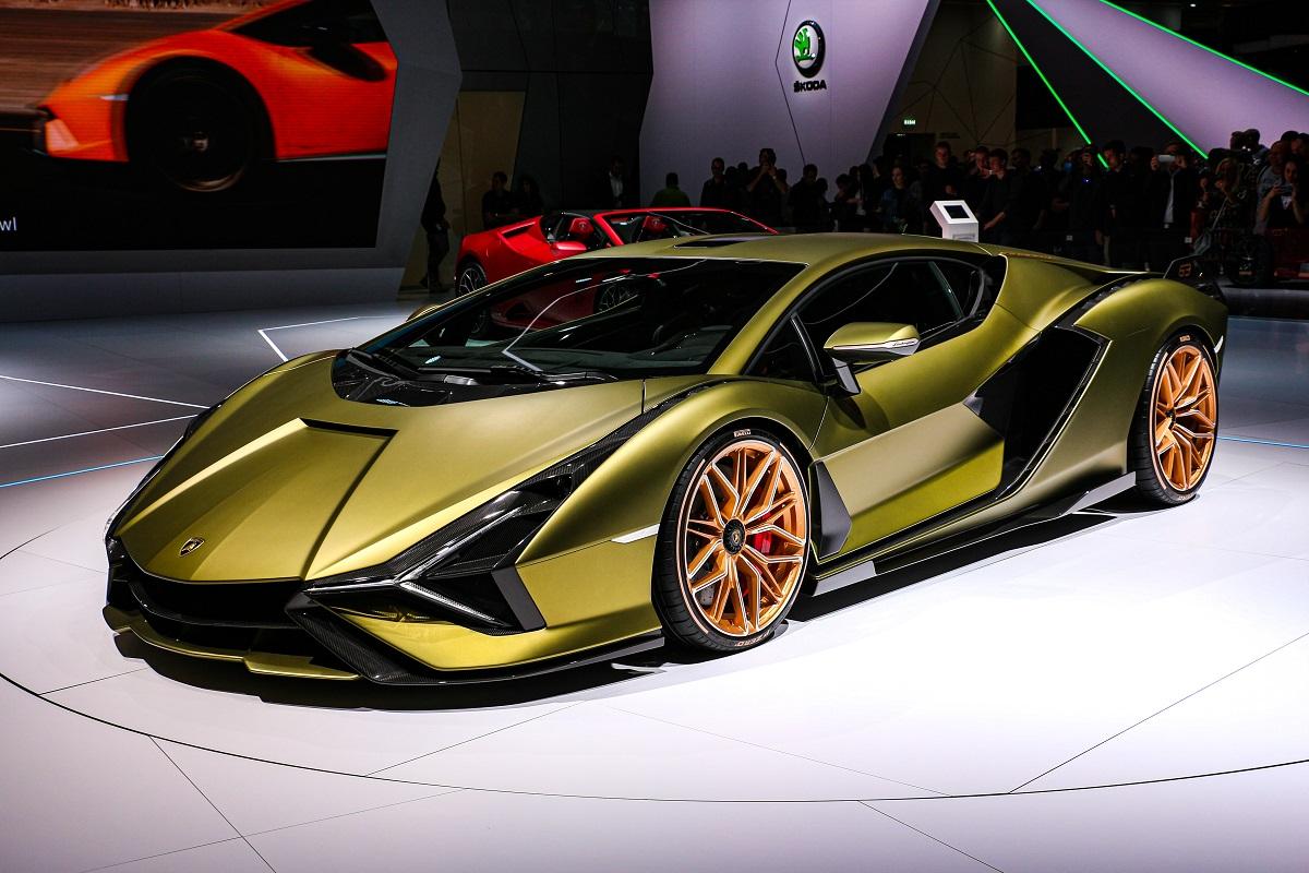 Auto di lusso: la classifica dei modelli 2021