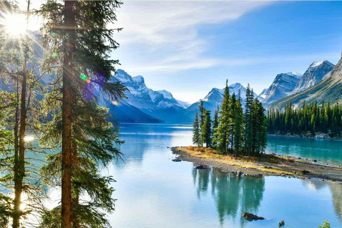 Viaggio in Canada: dall'eTA al passaporto, tutto quello che occorre