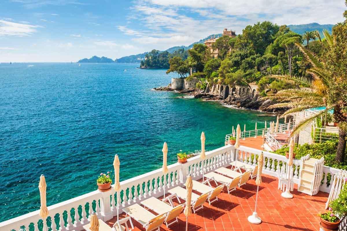 Hotel di lusso: cinque proposte sostenibili in Italia