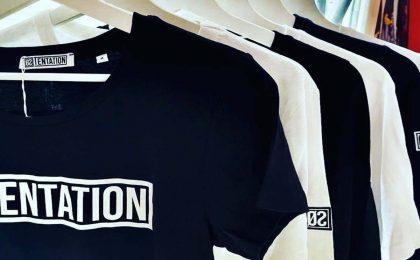 0stentation, primo luxury brand che imprime i prezzi sui capi