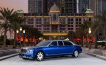 Bentley Mulsanne Grand Limousine, in vendita 5 esemplari esclusivi