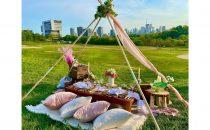 Luxury picnic: dagli USA il nuovo trend in fatto di lifestyle esclusivo