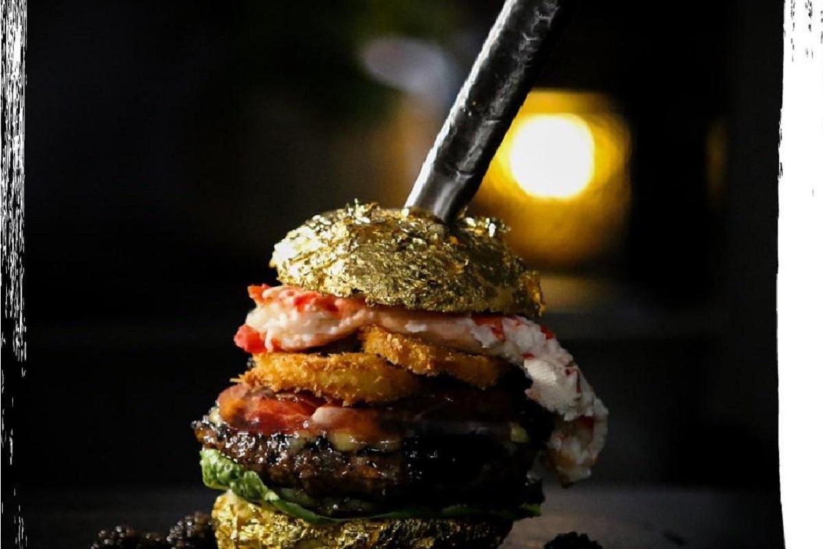 Ecco dove mangiare l'hamburger più costoso al mondo