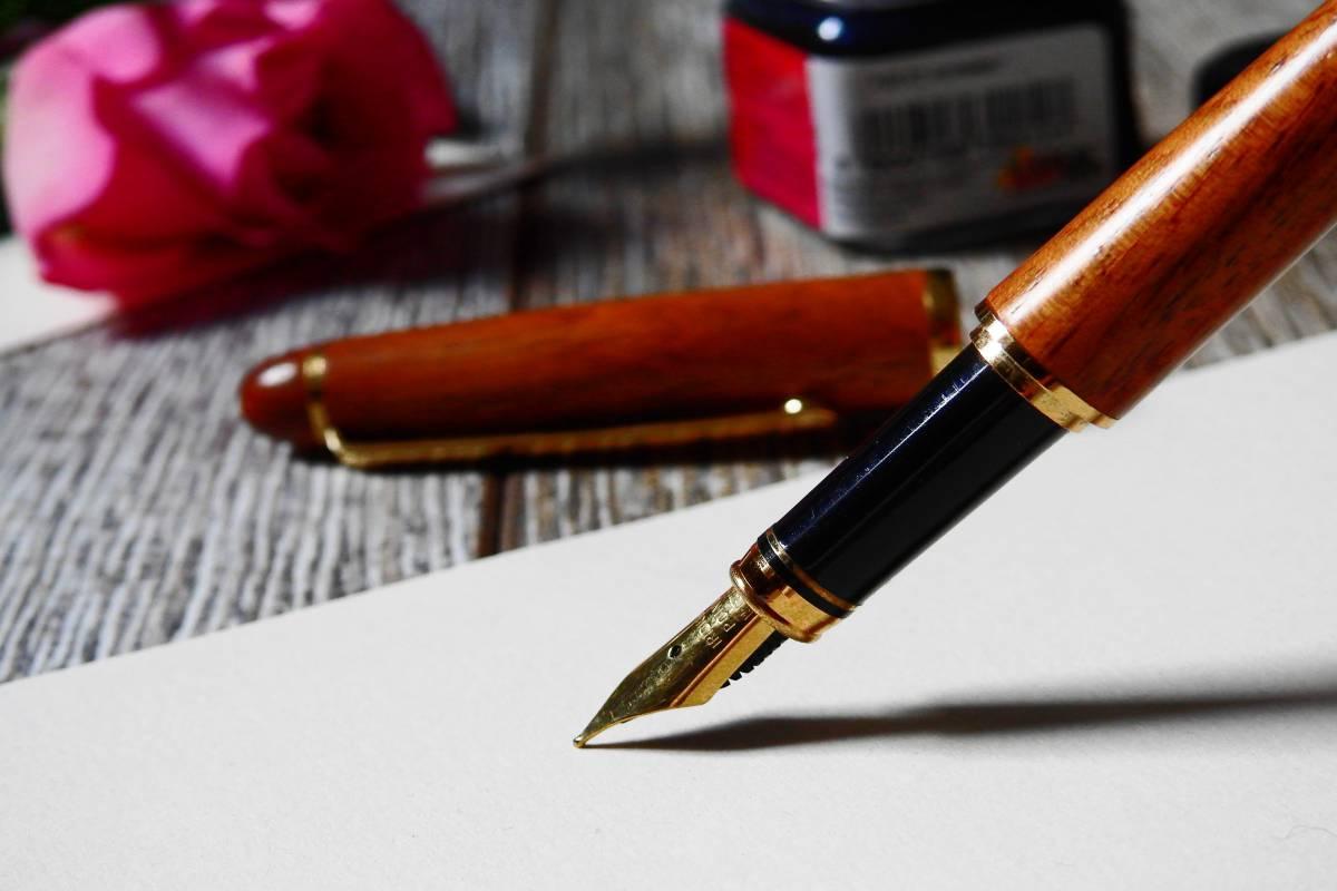 Stilografiche, le 5 penne più costose al mondo