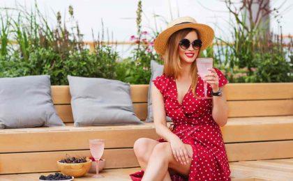 Abiti da donna per l'estate: 3 modelli che non possono mancare nel guardaroba