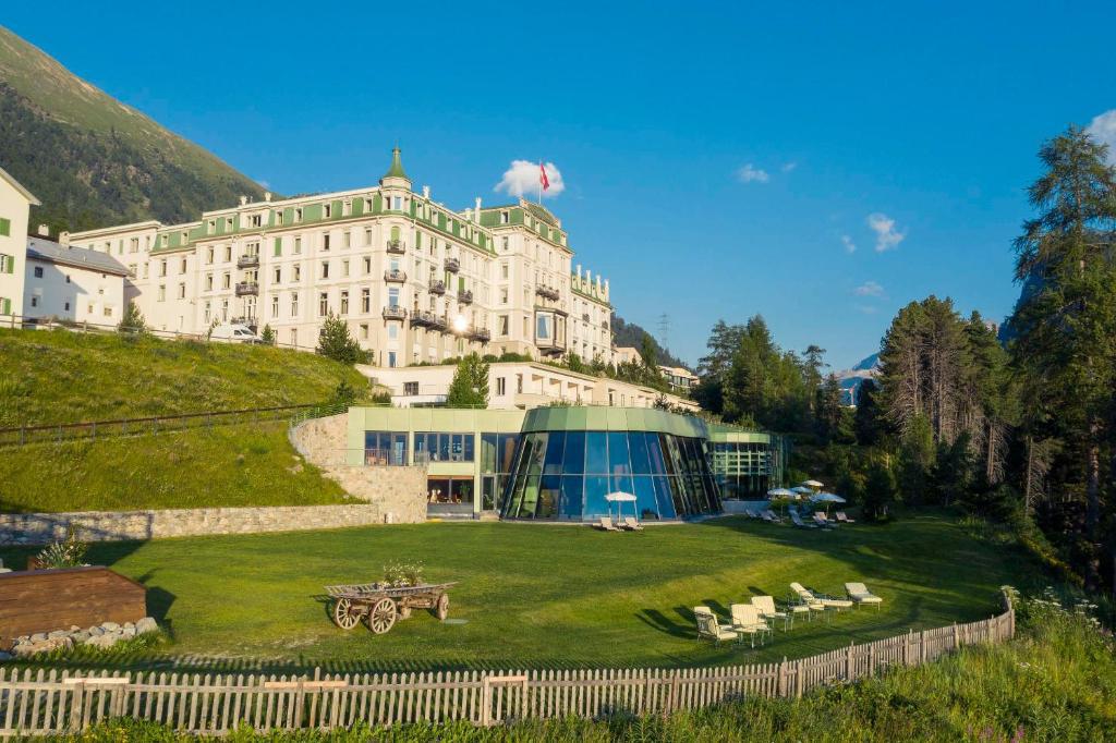 hotel più belli nel mondo