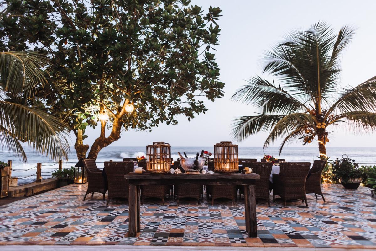 Hotel nei posti più belli del mondo: 10 strutture da sogno