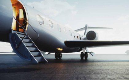 Jet privati di lusso: i 7 modelli più esclusivi al mondo