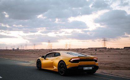 Le 10 Lamborghini più costose al mondo
