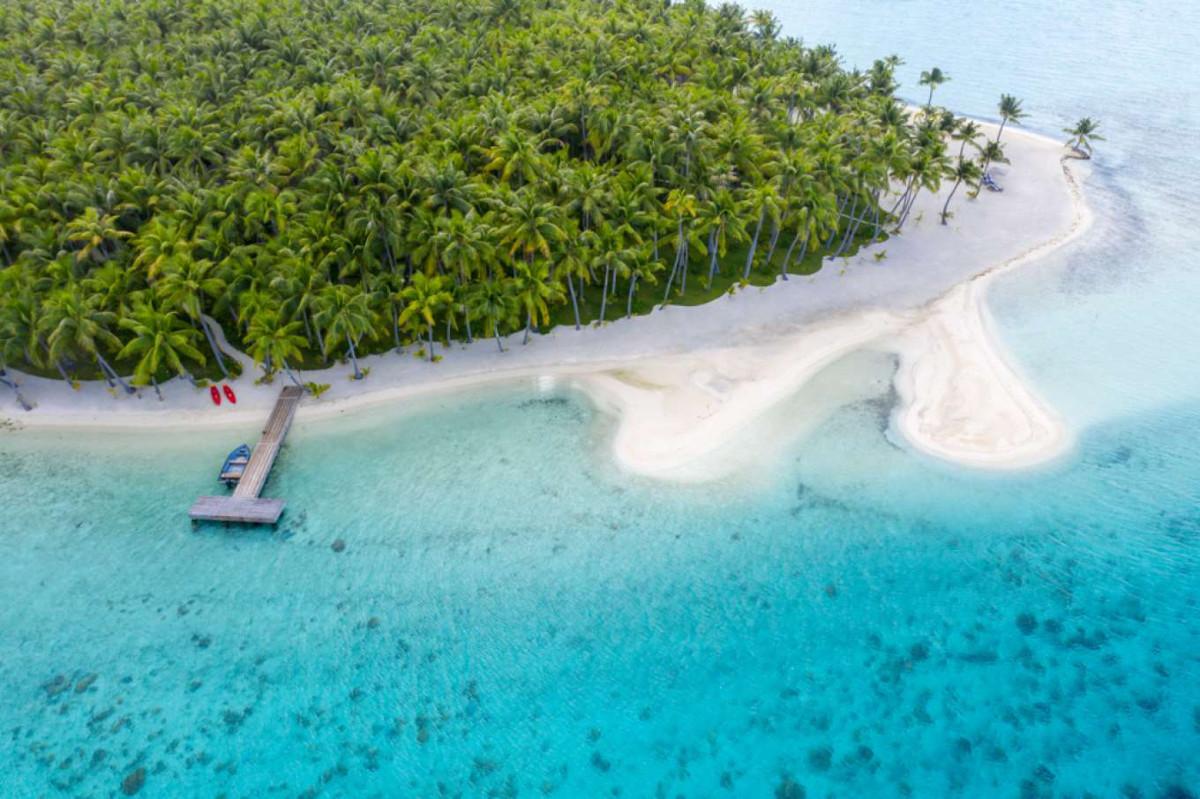 Motu Tane Island