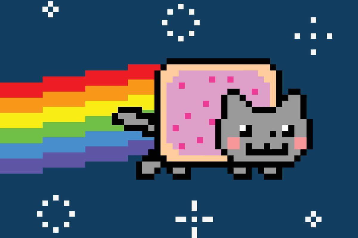 Nft Nyan Cat