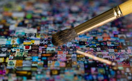 Le 10 opere d'arte NFT più costose del mondo