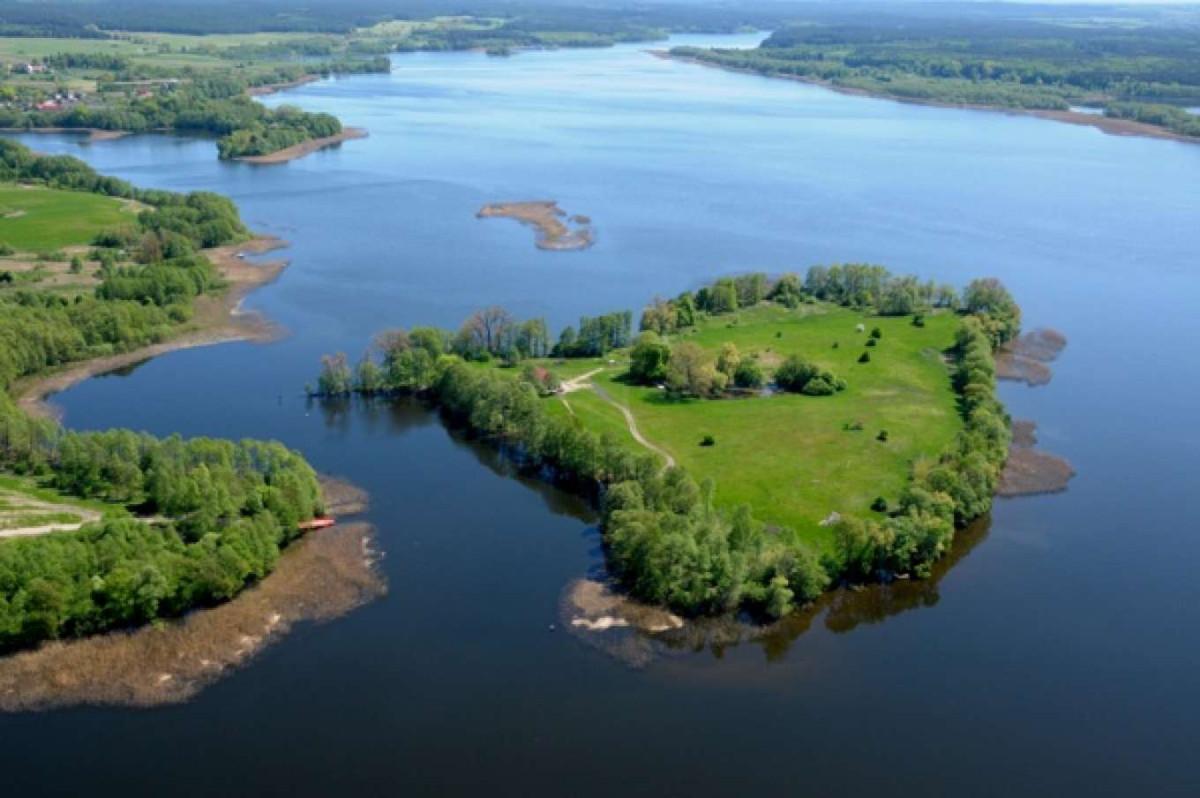 Schulzewerder Island