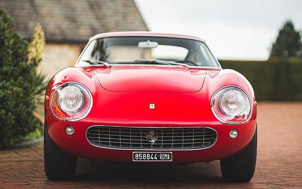Ferrari 275 gtb c