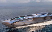 The Shape: il super yacht con un buco al centro (e italianissimo)