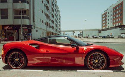 Le 10 Ferrari più costose al mondo