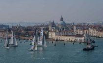 Venice Hospitality Challenge: 16 maxi yacht per lottava edizione della regata