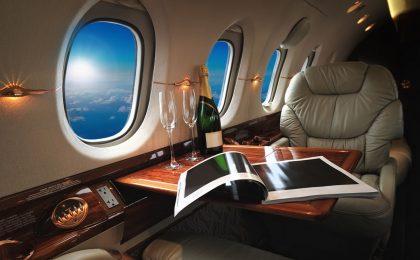 Tour in Africa e Stati Uniti a bordo di un jet privato: l'idea di Go World